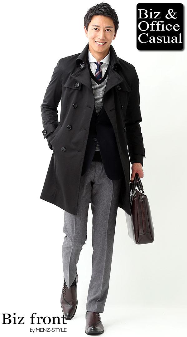 cf4258008ffeed メンズ】コートの種類と選び方・おすすめ素材とカラー | メンズ ...