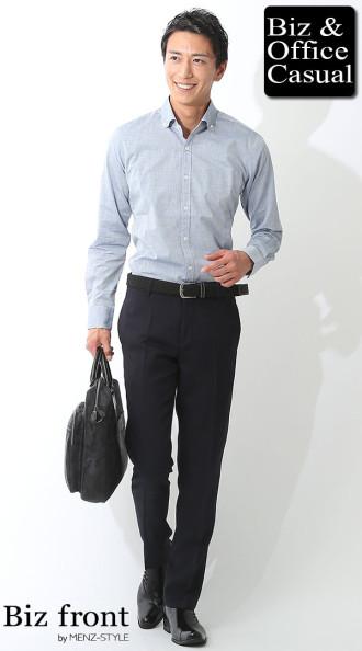 d5cc490f4a158 クールビズ2019メンズの服装は快適で爽やか着こなし100例 - メンズ ...