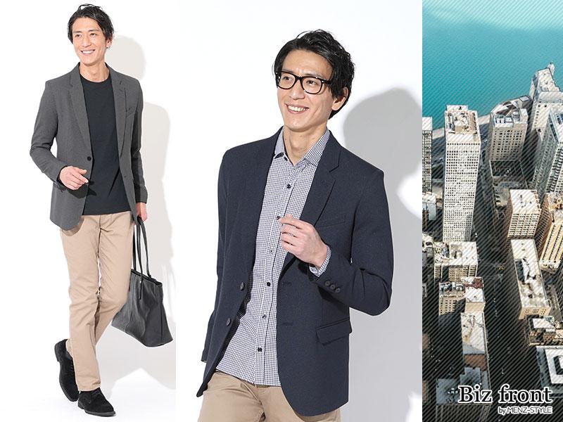 785350c4b3acc6 40代ファッションメンズ モテる大人の男性の条件コーデ100例 - メンズ ...