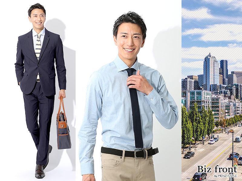 f3623e52f3c9b クールビズ2019メンズの服装は快適で爽やか着こなし100例 - メンズ ...